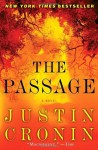 The Passage: A Novel - Justin Cronin