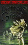 Letters from the Grave (Spinechillers) - Felicity Everett