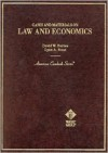 Barnes and Stout's Cases and Materials on Law and Economics - David W. Barnes, Lynn A. Stout
