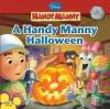 A Handy Manny Halloween - Marcy Kelman, Alan Batson