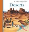 Deserts - Donald Grant