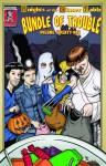Knights Of The Dinner Table: Bundle Of Trouble, Vol. 21 - David S. Kenzer, Steve Johansson, Jolly R. Blackburn