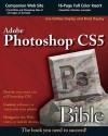Photoshop CS5 Bible - Lisa Dayley, Brad Dayley