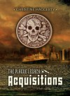 The Plague Legacy: Acquisitions (Book 1) - Christine Haggerty