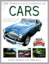 The World Encyclopedia of Cars - Martin Buckley, Chris Rees