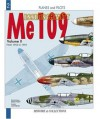 MESSERSCHMITT ME 109 - VOL 2: From 1942 to 1945 - Dominique Breffort, André Jouineau, Alan McKay