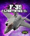 F-35 Lightning II S - Denny Von Finn