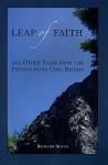 Leap of Faith - Richard Benyo