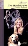 Sue Hendrickson: Exp on Land and Sea (Wmn Exp) - Ann Gaines