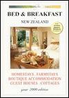 Bed & Breakfast in New Zealand - Uli Newman, Brian Newman