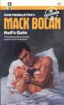 Hell's Gate - Tom Arnett, Don Pendleton
