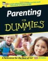 Parenting For Dummies, UK Edition - Helen Brown
