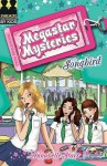 Songbird (Megastar Mysteries) - Annabelle Starr