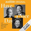 Have A Nice Day - Billy Crystal, Annette Bening, Kevin Kline