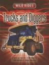 Trucks and Diggers - Jane Marshall