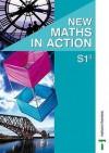 New Maths In Action - D. Brown, Robin D. Howat, E.C.K. Mullan