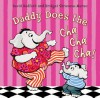 Daddy Does the Cha Cha Cha! - David Bedford, Bridget Strevens-Marzo