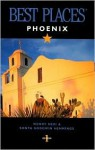 Best Places Phoenix [With Foldout Color Map] - Sonya Goodwin Hemmings, Sonya Goodwin Hemmings