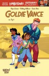 Goldie Vance #1 - Hope Larson, Brittany Williams, Sarah Stern
