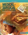 Medical Surgical Nursing: Preparation for Practice, Volume 2 - Kathleen S. Osborn, Annita Watson, Cheryl E. Wraa