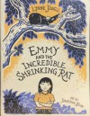 Emmy And The Incredible Shrinking Rat - Lynne Jonell, Jonathan Bean