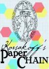 Korsakoff's Paper Chain - Irving, Kirsten, Jon Stone