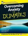 Overcoming Anxiety For Dummies - Elaine Iljon Foreman, Charles H. Elliott, Laura L. Smith