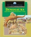 First Library of Knowledge - Dinosaurs - Nicholas Harris