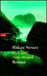 Der Tote vom Strand. - Håkan Nesser, Gabriele Haefs