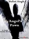 Pionek Aniołów - Nalini Singh