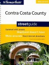 Contra Costa County, California Atlas - Thomas Brothers Maps