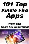101 Top Kindle Fire Apps and Games - Gadget