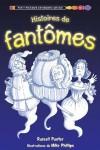 Histoires de Fantomes - Russell Punter