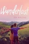 Wanderlost - Jen Malone