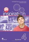 New Inspiration Level 4: Workbook - Judy Garton-Sprenger
