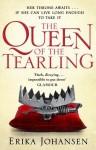 The Queen Of The Tearling (Queen of the Tearling 1) by Erika Johansen (2015-07-16) - Erika Johansen;