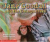 Jane Goodall and the Chimpanzees (Social Studies Emergent Readers) - Betsey Chessen, Pamela Chanko
