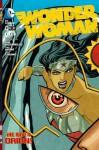 Wonder Woman 04: ¡He aquí a Orión! - Brian Azzarello