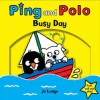 Busy Day - Jo Lodge