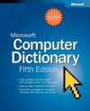 Microsoft Computer Dictionary - Microsoft Press, Microsoft Press