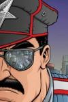 Officer Downe: Bigger Better Bastard Edition - Chris Burnham, Joe Casey
