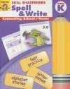 Spell & Write: Grade PreK - Jo Ellen Moore