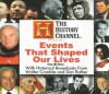 Radio Program: The History Channel Presents Events That Shaped Our Lives from CBS News - NOT A BOOK