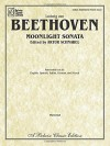 Moonlight Sonata (Sonata No. 14 in C-Sharp Minor, Op. 27, No. 2) (Belwin Classic Library) - Ludwig van Beethoven, Artur Schnabel