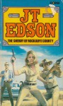 Sheriff Of Rockabye County - J.T. Edson