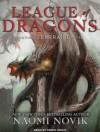 League of Dragons (Temeraire) - Simon Vance, Naomi Novik