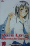 Pure Love Kamikaze Captain, Vol. 10 - Shizuru Seino