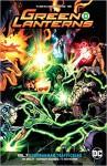 Green Lanterns Vol. 7: Superhuman Trafficking - Tim Seeley, V Ken Marion