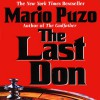 The Last Don - Mario Puzo, Joe Barrett, Inc. Blackstone Audio