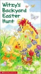 Witzy's Backyard Easter Hunt - Suzy Spafford
